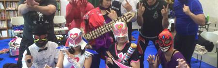 雀幸園「未来天使セレナ」ヒーローショーにスターウォーズThe 501st Legionと共に参戦!