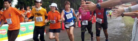 24hテレビの24hマラソン感想。