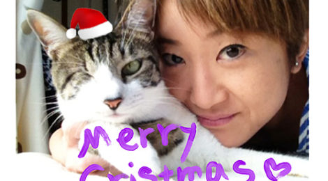 Merry Christmas!「Time Tested Beauty Tips」